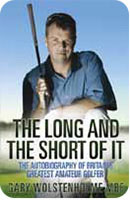 The Long and the Short of it - Gary Wolstenholme MBE - The Autobiography