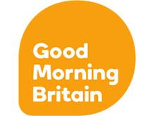 Peter Shilton Backs Rooney and Sterling Live On Good Morning Britain