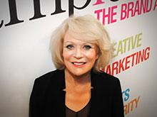 Sherrie Hewson signs with Champions (UK) plc!